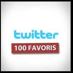 Accueil 100fav