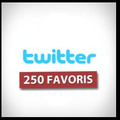Accueil 250fav