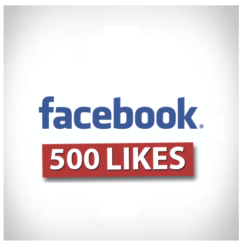 Accueil facebook500likes