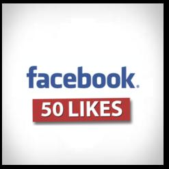 Accueil facebook50likes