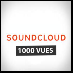 Accueil soundcloud1000vues