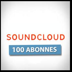 Accueil soundcloud100abonnes