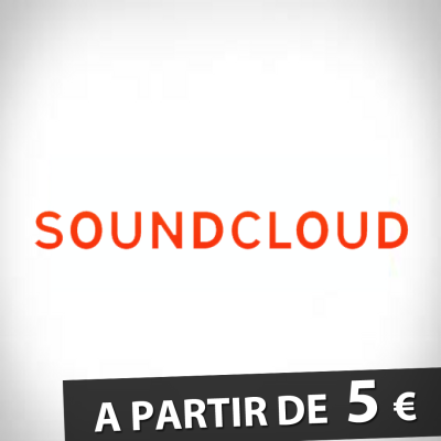 acheter followers soundcloud