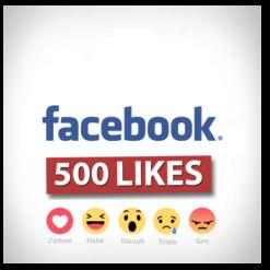 accueil2 500 likes emoticones