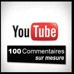 Accueil 100 comms